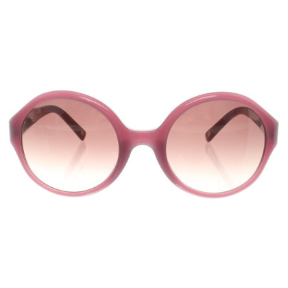 Escada Sunglasses in Violet