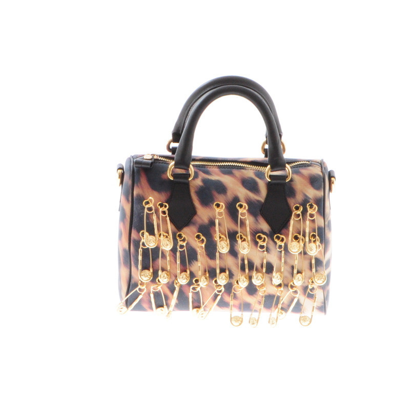 versace tasche animal print second hand versace tasche. Black Bedroom Furniture Sets. Home Design Ideas