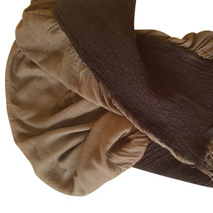 Armani Collezioni scarf
