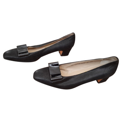 Salvatore Ferragamo Hof schoenen