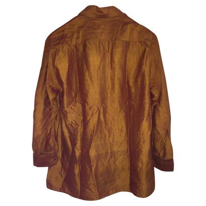 Etro zijden blouse