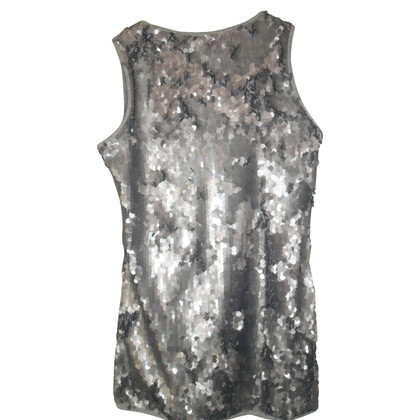 Airfield Top con paillettes