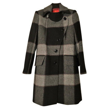 Vivienne Westwood Wool coat in the design