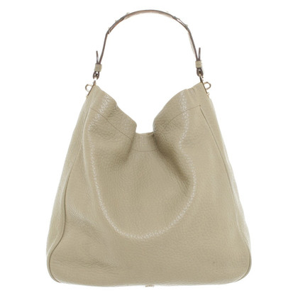 "Mulberry ""Evelina Hobo Bag"" in khaki"