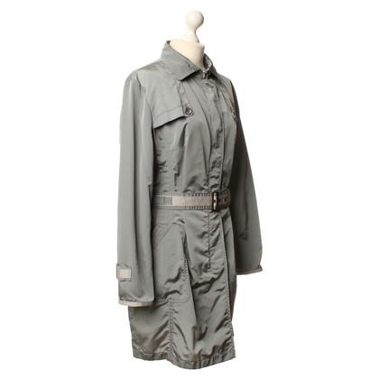 Bogner Trenchcoat grijs