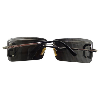 Dolce & Gabbana Unisex Sonnenbrille