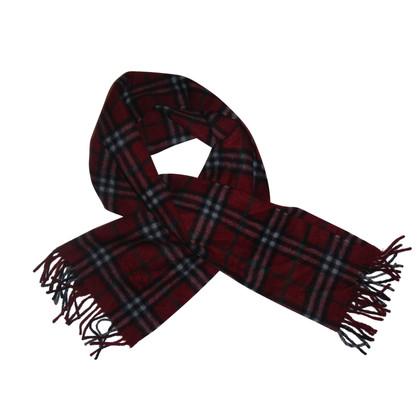 Burberry foulard cashmere