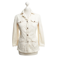 Prada Jacket in beige color