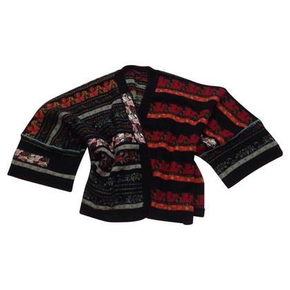 Kenzo Cardigan in lana
