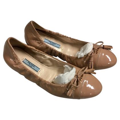 Prada Ballerina's