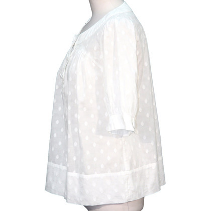 French Connection French Connection Blouse in White