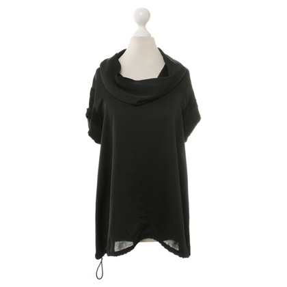 Armani Top in zwart