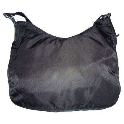Prada Nylon nero Shoulder bag da Prada