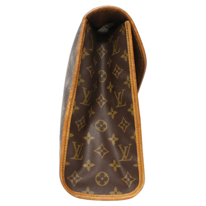 "Louis Vuitton ""Beverly Briefcase Monogram Canvas"""
