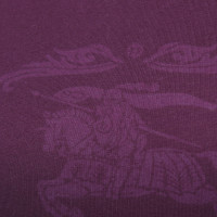 Burberry T-shirt a Bordeaux