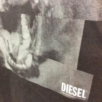 Diesel Black Gold top