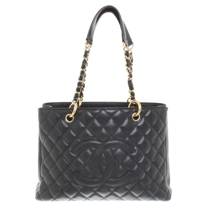 "Chanel ""Shopping Tote"""
