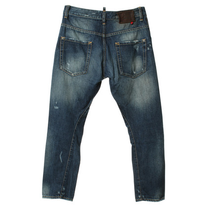 Dsquared2 Jeans blauw