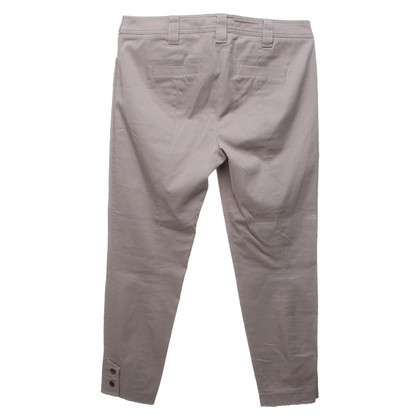 Windsor trousers in taupe