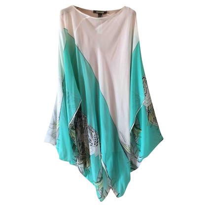 Roberto Cavalli Asymmetrical dress