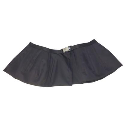 Prada Flounce belt