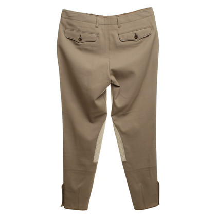 Ralph Lauren trousers in rider style