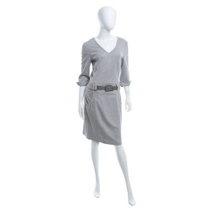 St. Emile Dress in grey
