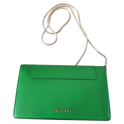 Bulgari Bulgaria serpenti bag