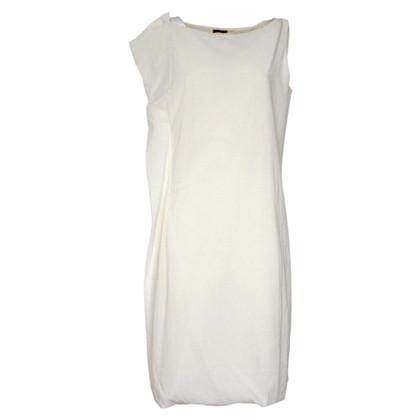 Bottega Veneta White dress