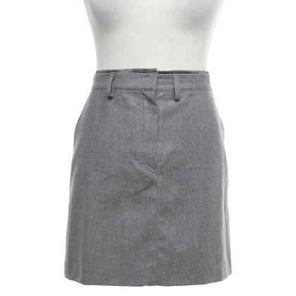 Brunello Cucinelli skirt in grey