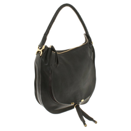 "Chloé ""Marcie Top Handle Bag"""