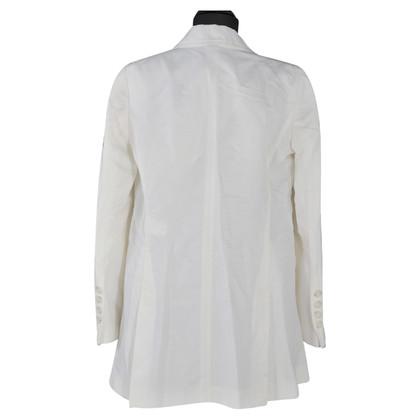Max Mara giacca bianca