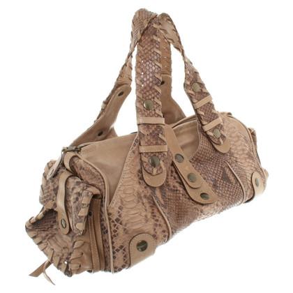 Chloé Bag in Beige