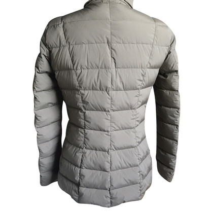 Herno Puffer taupe