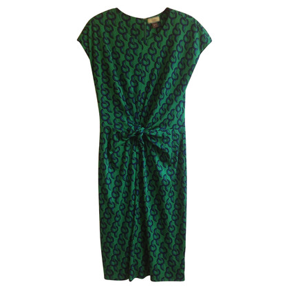 Issa Dress with knot detail