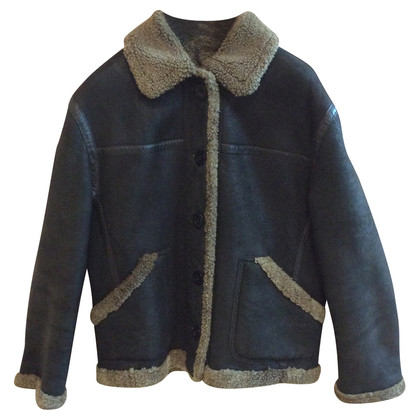 Ferre Lambskin jacket
