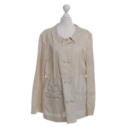 DKNY Beige jacket