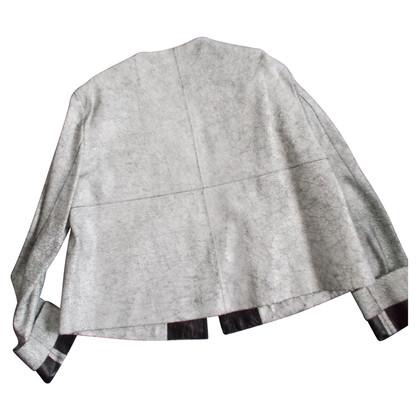 Schumacher Leather jacket
