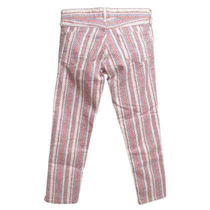 Isabel Marant Etoile trousers with pattern