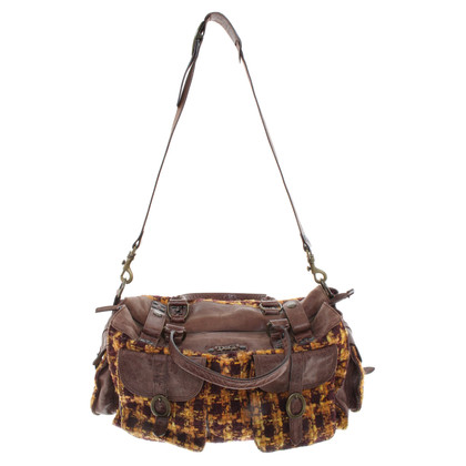 Dolce & Gabbana Handbag with pattern