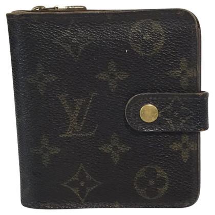 Louis Vuitton porte-monnaie