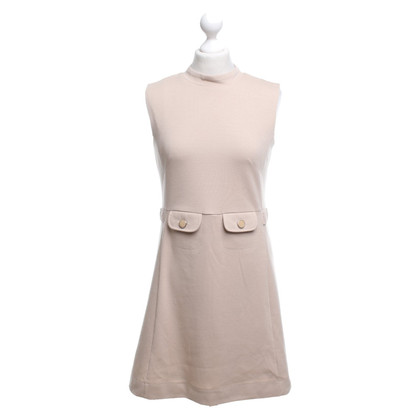 Steffen Schraut Beige colored dress