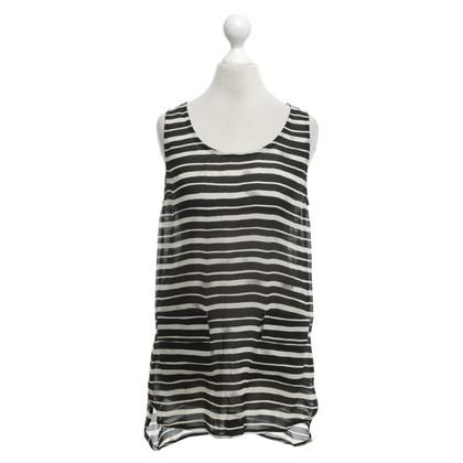 Sonia Rykiel Top with striped pattern