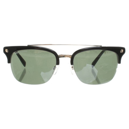 Dsquared2 Sunglasses in black