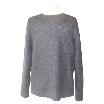 Dorothee Schumacher Sweater in dark blue