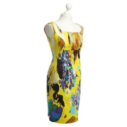 Piu & Piu Pattern dress
