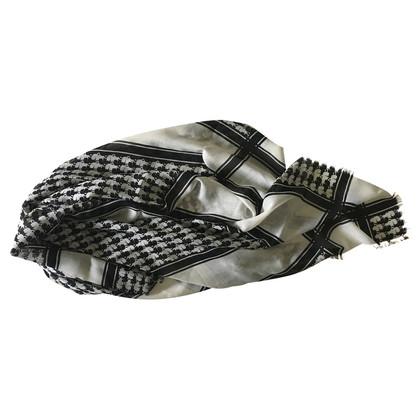 Karl Lagerfeld Tuch aus Wolle