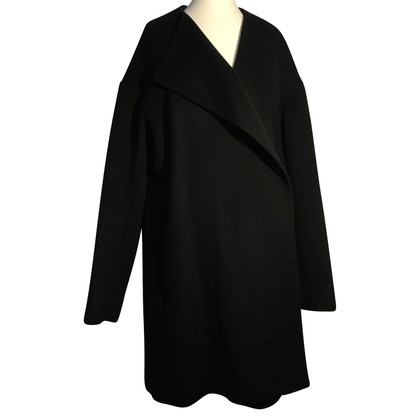 Dorothee Schumacher Coat in Egg-Shape