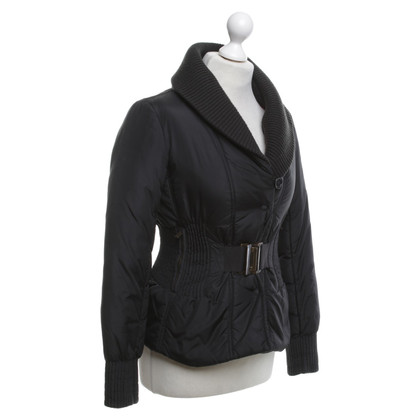 Armani Jeans Jacket in black