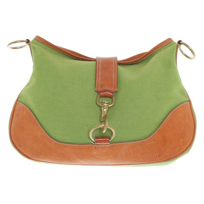Miu Miu Shoulder bag in green